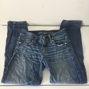 00 American Eagle Outfitters Skinny Jeans